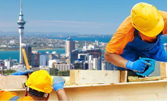 新西兰最大公寓楼盘被买家吐槽 延期和加钱 中国开发商回击