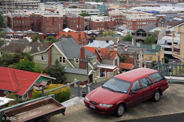 新西兰房地产市场即将步入较长时段的疲软期 房价增速放缓