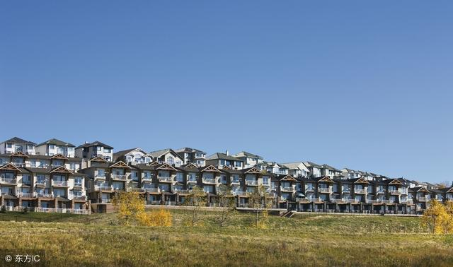 下半年加拿大楼市走向 央行表示公寓价格增长将终结 投机风险加大