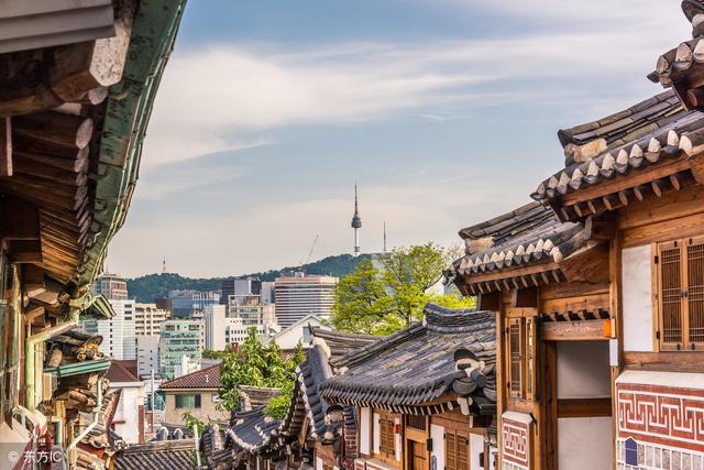 莱坊发布全球豪宅市场排名 韩国首尔居首