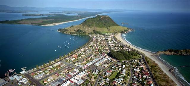 新西兰续澳洲之后严管短租行业 陶朗加将对Airbnb等短租平台征税