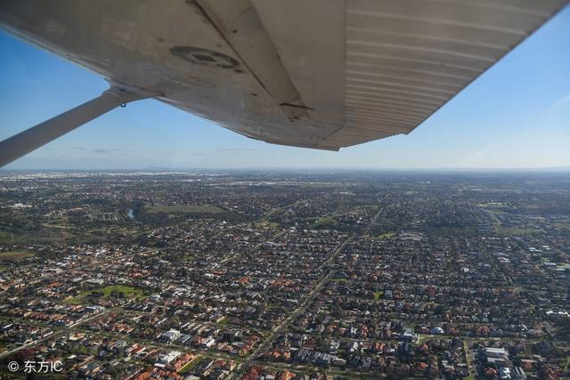 澳大利亚房地产市场最差表现州府城市 墨尔本已开始取代悉尼