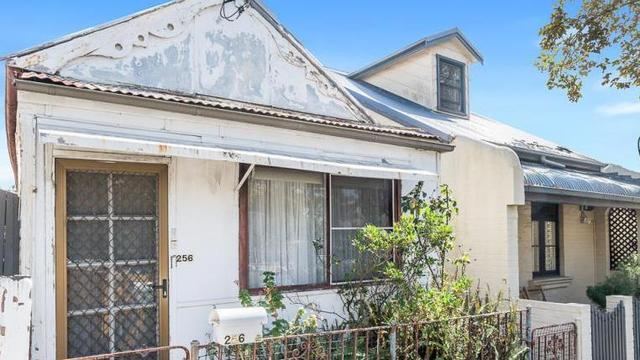 还想在悉尼城内寻找没过百万的宅子吗 好像早已绝迹了