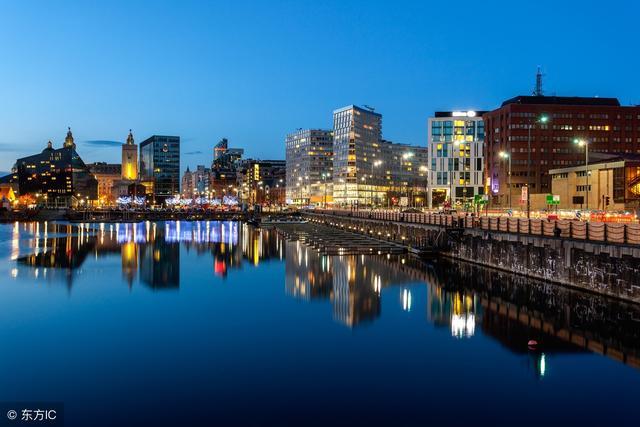 利物浦和大曼彻斯特被列入英国第四频道新中心建设的候选名单