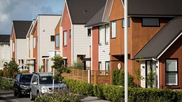 新西兰经济学家预测 年底央行将放宽房贷限制 房价近期稳定