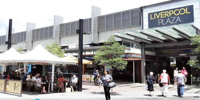 悉尼西南区利物浦 澳大利亚首次购房者置业新选择