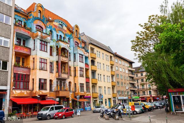 英国的房市也开启了德国模式?越来越多的人开始了他们的租房生活