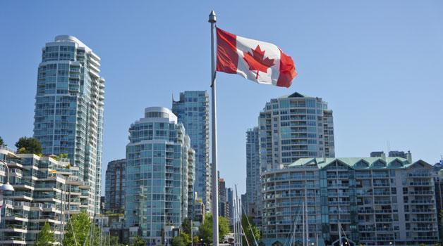 房屋销售下滑 房贷压力测试成主因 加拿大央行基准利率或将迎巨变