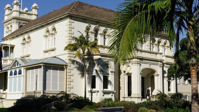为什么贝尔维尤山的房产仍然是处在悉尼人愿望清单的顶端