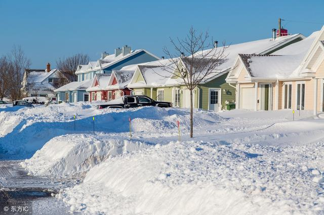 加拿大权威机构陆续发布房屋租赁市场、销售和贷款市场数据及预测