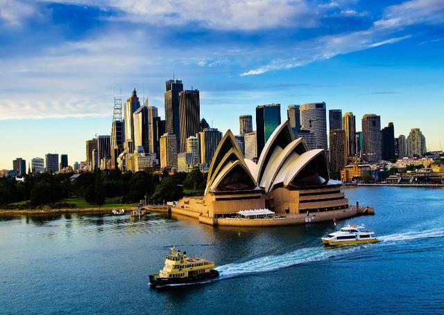 悉尼墨尔本澳洲两大城市 首次置业者攒够买房首付需要多长时间