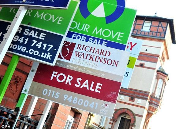 税收冲击 每月四千套租赁房产被售卖 租房者面临螺旋式上升的成本
