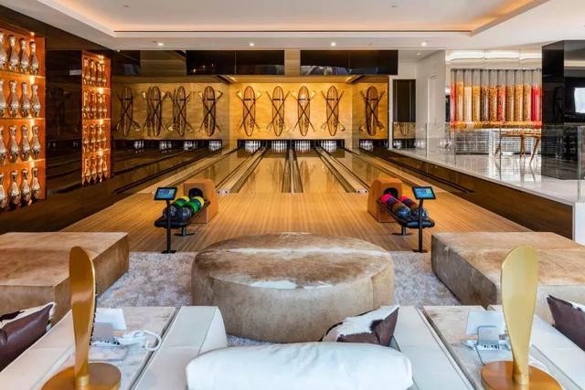 洛杉矶Mega Mansion 尽管降价25%被销售 但还是价值12亿人民币