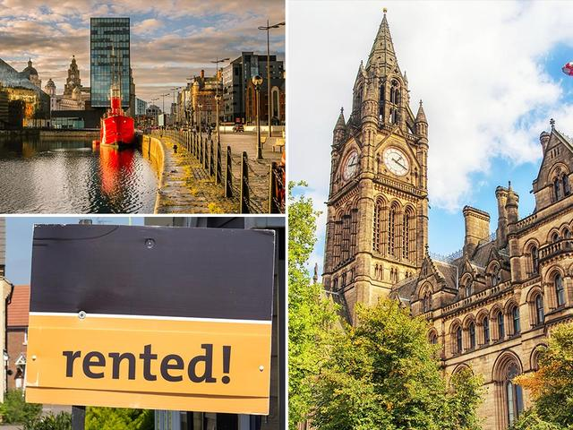 英国房东们在哪里能获得最大利润 伦敦租金收益率远低于北方地区