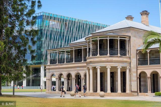 中资抢占澳大利亚布里斯班房地产市场 仅去年投资接近7亿澳元