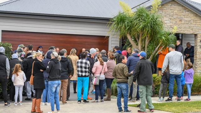 """审计署报告 澳大利亚税务局打击外国房产买家行动仅""""部分有效"""""""