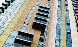 伯克利在警告伦敦房价暴跌之际 迎来了其公司利润的高峰
