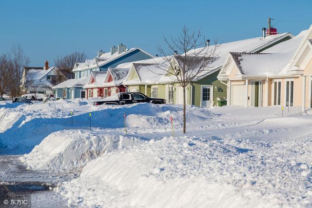 加拿大统计局调查数据数字严重低估了外国买家 未能如实显示现状