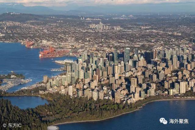 美国房产回报率城市排名:10城赚翻,热点还在西岸