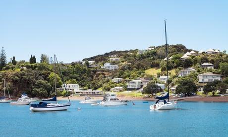 英国确实没有必要抱着新西兰式的排外情绪那样去抑制自己的房价