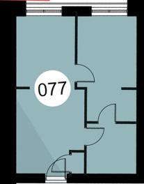 英国伯明翰黄金地段LOFT公寓WESTMINSTER WORKS
