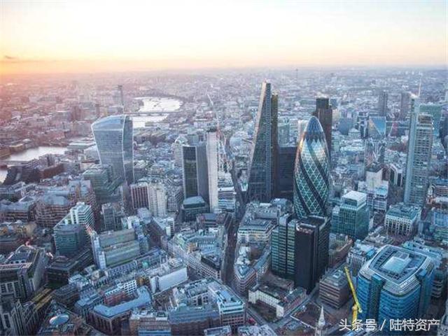 西伦敦房市因交通干线入驻成英房产投资黄金潜力股
