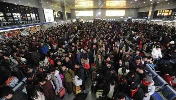 中国到底有多少人移民海外——2018年世界移民报告