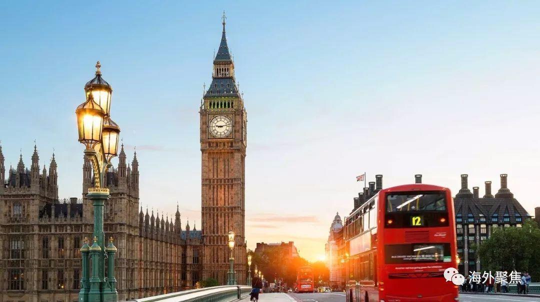 海外买家购房成本排名出炉,看完就知道伦敦值不值得买了!