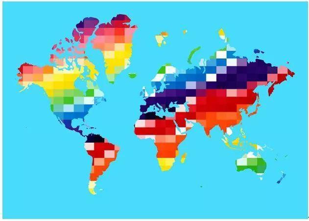 世界移民报告发布,全球公民移民现状大公示!