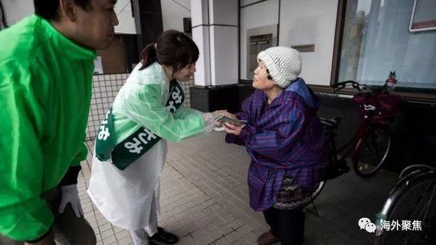 新移民国家——日本:越来越多的老人,越来越多的外国移民