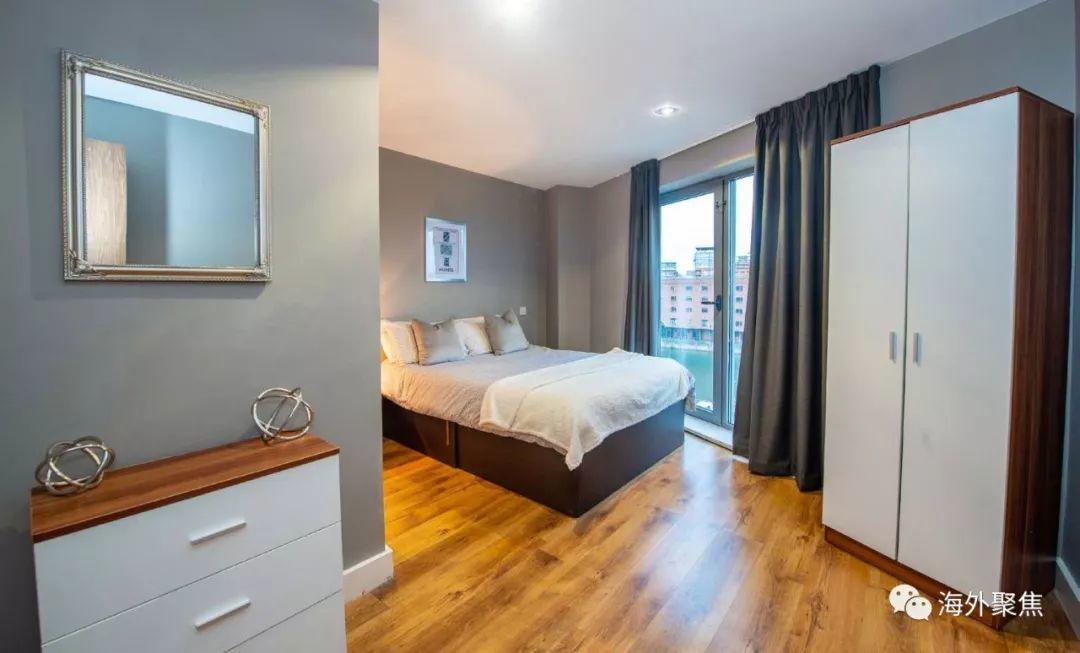 英国利物浦旅游胜地短租公寓——19 Keel Wharf